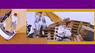 NCT 127 - Cherry Bomb (Gess Gerald Remix)