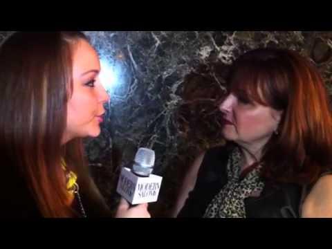 Karen Gordon Interviewed