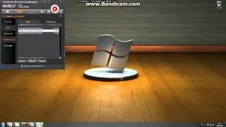 как починить звук  Bandicam