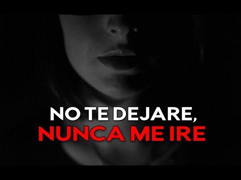 No Te Dejare, Nunca Me Iré (Relato)
