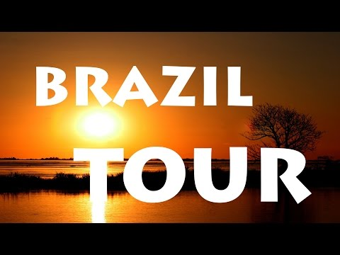 Travel Video Guide - Brazil Travel Guide