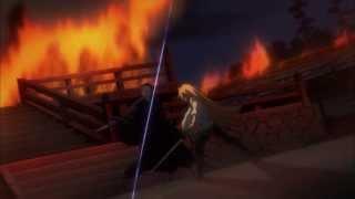 [AMV] Oda Nobuna no Yabou - Let it Burn!