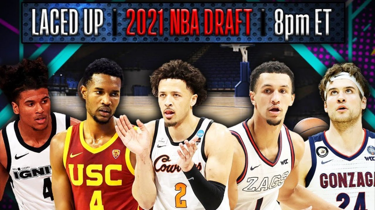 2021 NBA draft live updates: Follow reaction to every pick, trades