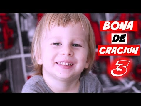 BONA DE CRACIUN | partea a III-a