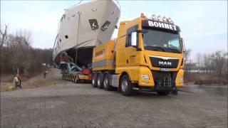 2017 0209 Boot 2017 Bohnet GmbH   Schwerlast YT