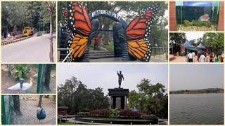 Zoo park/Nehru zoological park / Hyderabad Zoo Park