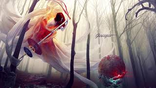 ''One Last Dance'' - Gothic Storm Music (Powerful Enigmatic Thriller Orchestral Trailer Music)