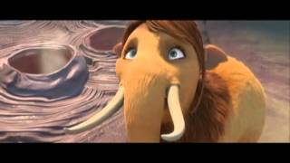 (Exclusive Clip) Ice Age 4 : Continental Drift