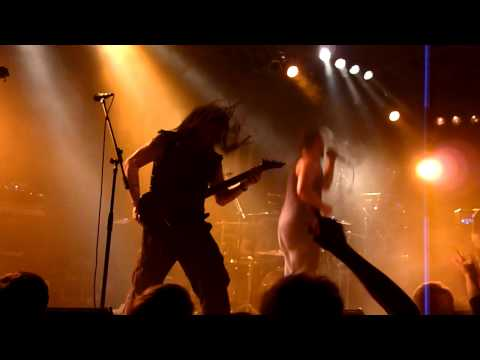 Breed 77 - Zombie (Cranberries Cover) / Live @ Essigfabrik Cologne 24.03.2011 mp3