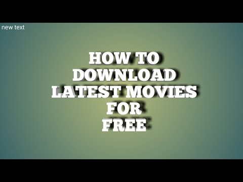 How To Download Movies from (Worldfree4u)
