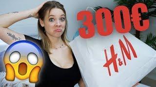 300€ H&M Haul...und das nur für die Kids! 😱