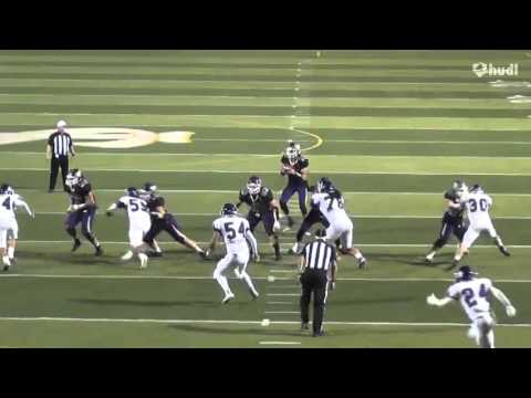 Jacob Eason; Georgia Commit: Senior Year Highlights