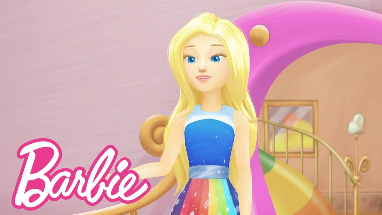 Terbaik dari Pangeran Notto | Dreamtopia | Barbie Bahasa