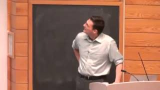 CSES Lecture Series: Between Slavery and Capitalism by Martin Ruef