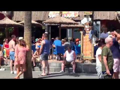 Benidorm Summer Mix - April 2017 Levante Beach