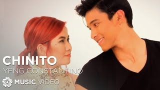 Yeng Constantino Chinito Official Music Video