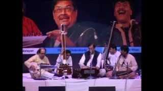 Ajoy Chakraborty, Rashid Khan, Tejendra Narayan Majumdar, Anindo Chatterjee, Bhavani Shankar (BIHAG)