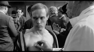 "Hymyileva mies - The Happiest Day in the Life of Olli Mäki | Cannes winner ""Un certain regard"""