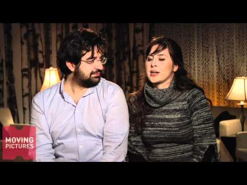 Passionate Iranian Filmmakers On Keeping Their Films Secret