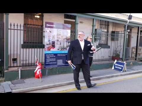 22 Hobsons Place, Adelaide Auction
