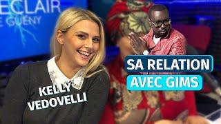 Kelly Vedovelli :
