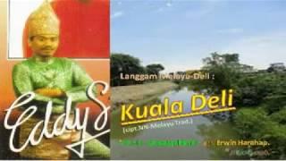 Download Eddy Silitonga - KUALA DELI (cipt. NN /Melayu Trad.)
