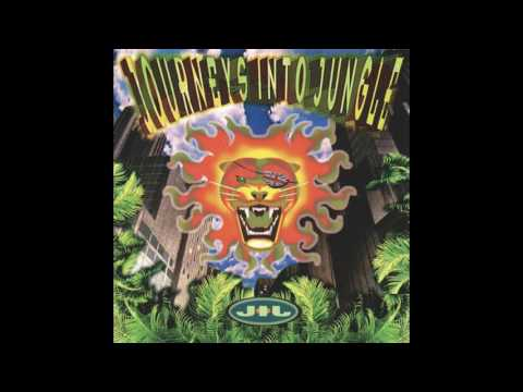 Trace ‎– Journeys Into Jungle (CD2)