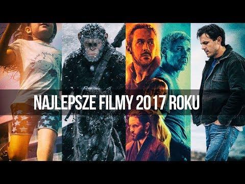 Najlepsze filmy 2017 roku || naEKRANACH #104