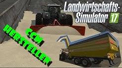 Landwirtschafts Simulator 2017 CCM HERSTELLEN MOD