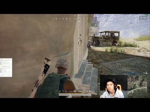 QTV Stream  1- 0 bay luôn cái phòng stream !(17-18/06/2018)