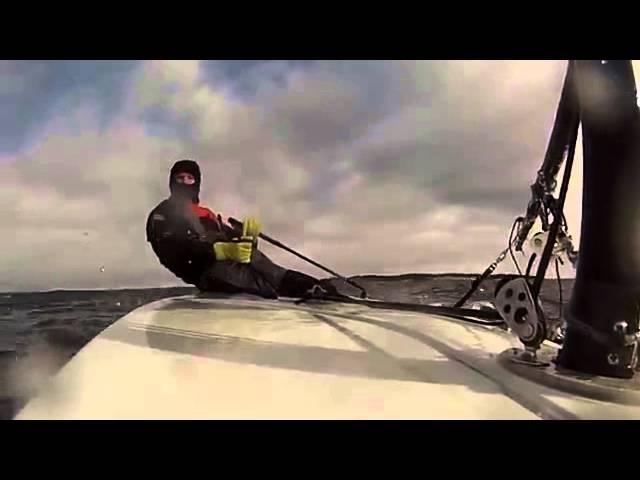 fast Zoom8 sailing skoleoppgave