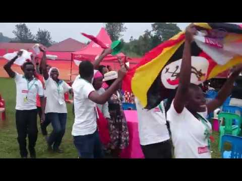 Walk The Pearl of Africa - annual tourism event Uganda (Aftermovie 2017)