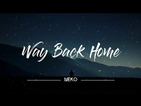 shaun-feat.-conor-maynard---way-back-home-(lyrics)-sam-feldt-edit