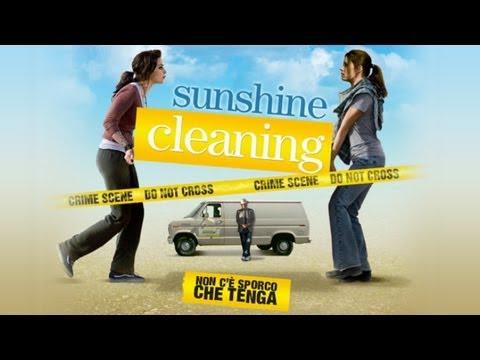 Sunshine cleaning - Non c'è sporco che tenga - Trailer Italiano Ufficiale 2010