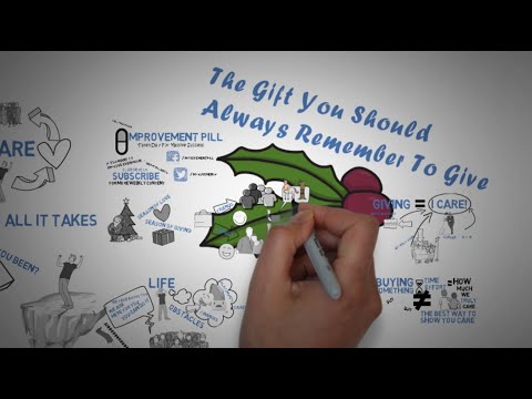 The Gift You Should Always Remember To Give