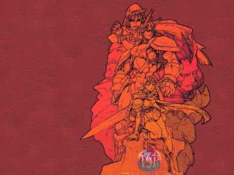 [05] Adventure Book • Dungeons & Dragons: Shadow Over Mystara • original soundtrack