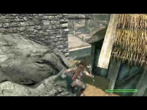 Fuck You-A Skyrim Playthrough with 0 Views Part 2