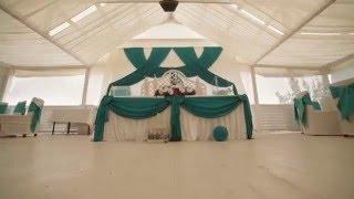 Яхт-клуб и банкетный ресторан Дон Давид. Свадьба в Don David(, 2016-01-15T15:24:56.000Z)