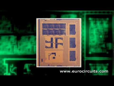 Eurocircuits - how to make a 4-layer PCB (full version)