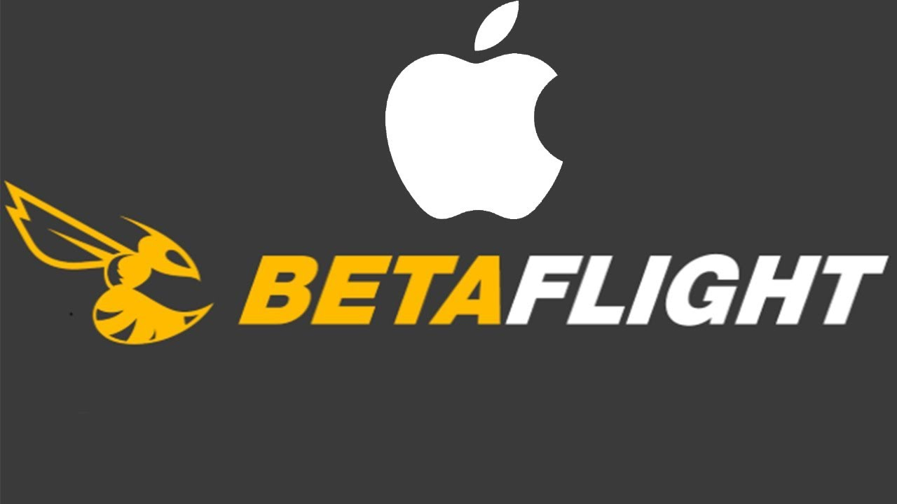 How to connect to BetaFlight on a Mac