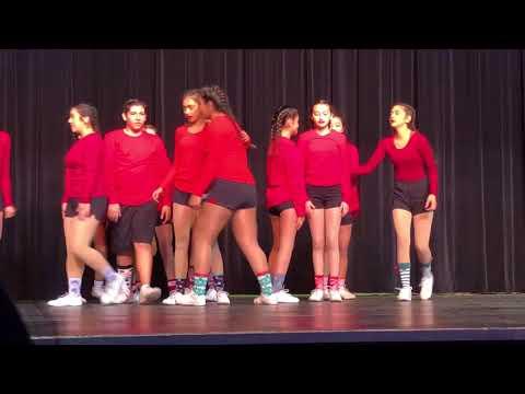 Katella High School 12/08/17