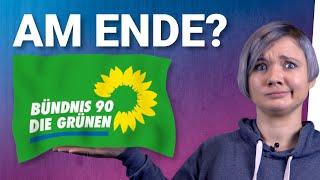 "Franziska Schreiber: ""Die Grünen – Fail oder Volkspartei?"""