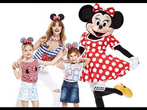 cd9b936385b1a Koton Kids Baby Minnie by Koton LookBook Koton Kids Baby 2016 Kış  Koleksiyonları - YouTube