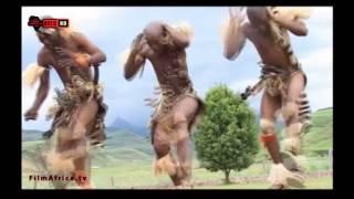 ABAFANA BASEMAWOSI - ABA-NKULUNKULU (MASKANDI)