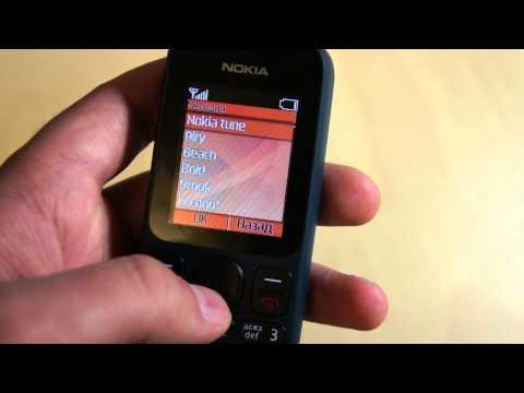 Видео Nokia 100