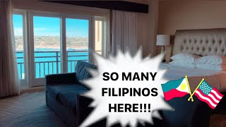 AUSTIN, TEXAS | LAKEWAY RESORT AND SPA | Soooooo many Filipinos!!!