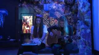 JAMIE MCDELL & JAMIE CURRY - Nemo Song