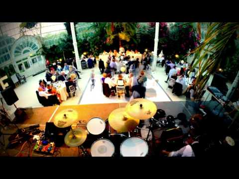24 Hours at Peter & Kate Cashen's Wedding