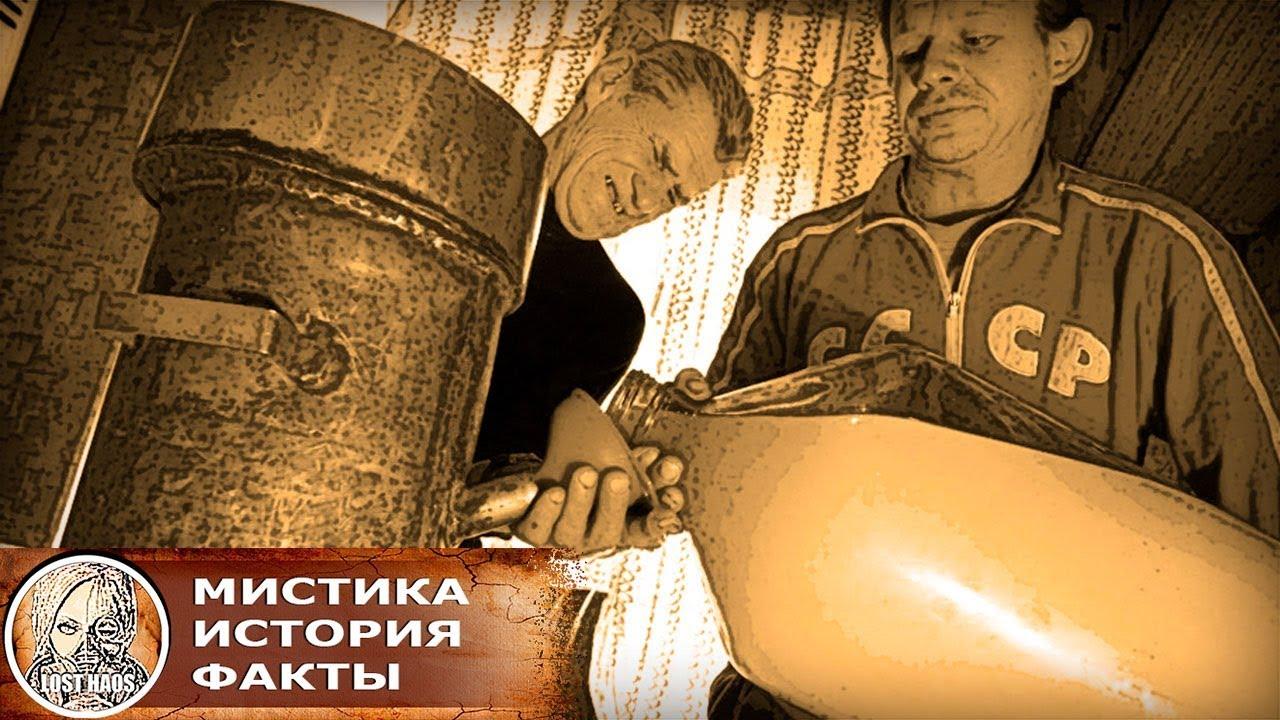 Что пили советские граждане во времена сухого закона в СССР и как добывали заветный алкоголь