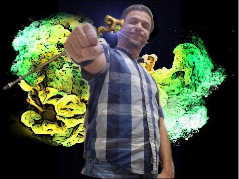 We meet again Mr. Green -  Pankapu #7 |